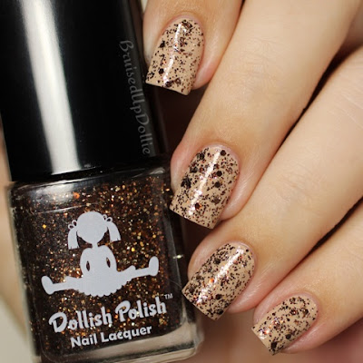 Dollish Polish Walk like an egyptian