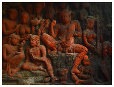 lonad_caves_maharastra