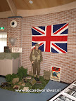 Tentoonstelling 65 jaar Market Garden