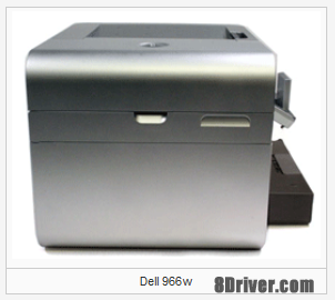 Free download Dell 966w Printer Driver for Windows XP,7,8,10