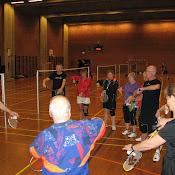 Motionist-træningsaften med Egan 2013