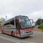 Berkhof van De Jong Tours bus 8