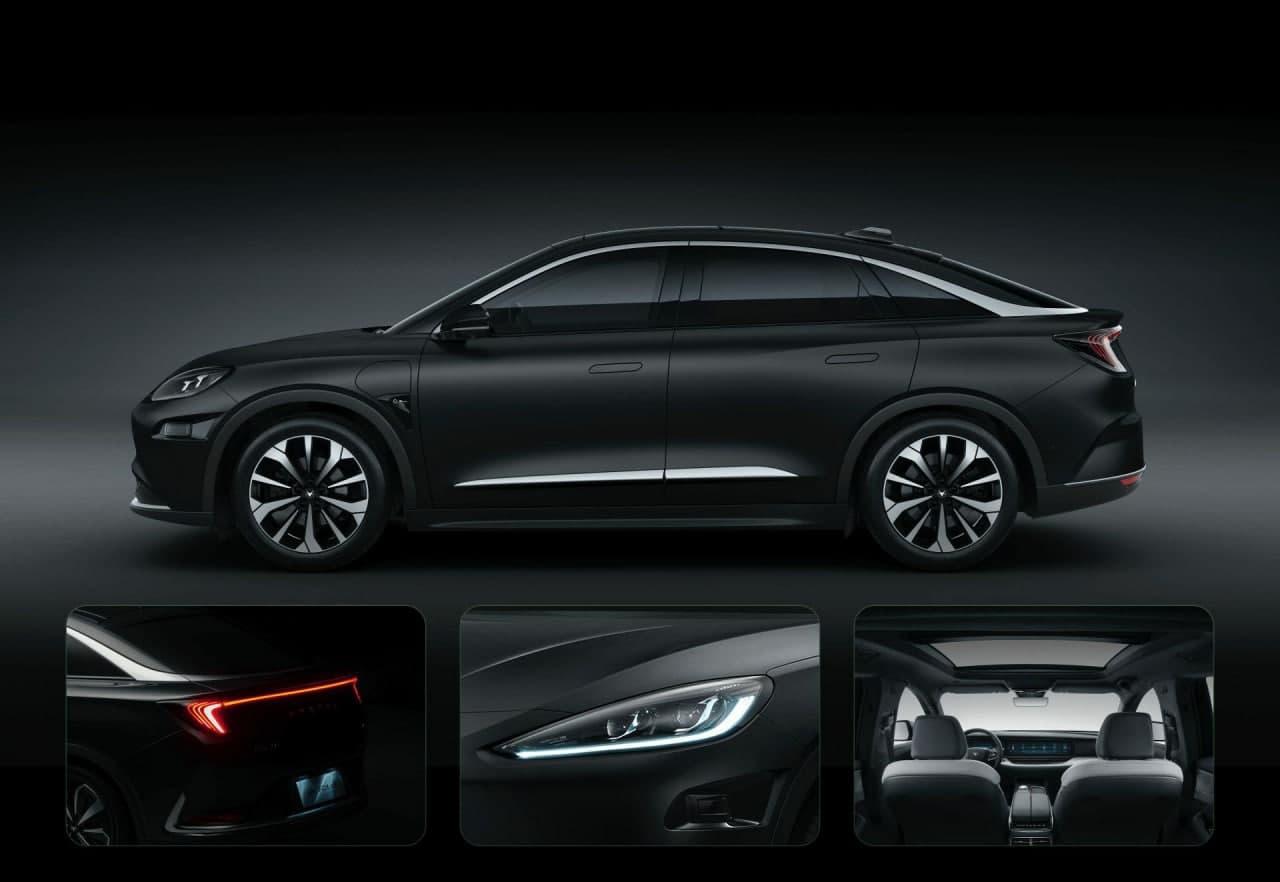 Huawei รุกตลาดนวัตกรรมยานยนต์ เปิดตัวชิ้นส่วนประกอบอัจฉริยะครบชุดสำหรับภาคโรงงานผลิตชิ้นส่วนรถ