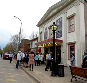 1605026 May 07 Shaw Theatre At Niagara On The Lake