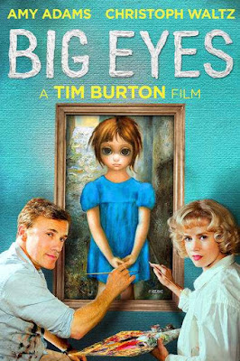 Big Eyes (2014) BluRay 720p HD Watch Online, Download Full Movie For Free