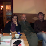 27. Januar 2012 Sitzung