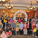 Marriage conference. 2011-05-25 夫妻恩愛營