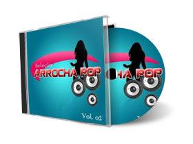 Seleção Arrocha Pop Vol. 02