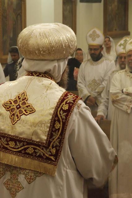 Clergy Meeting - St Mark Church - June 2016 - _MG_1540.JPG