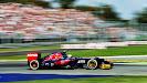 Daniel Ricciardo, Toro Rosso STR8