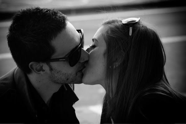 Il Bacio rubato di K-Luke