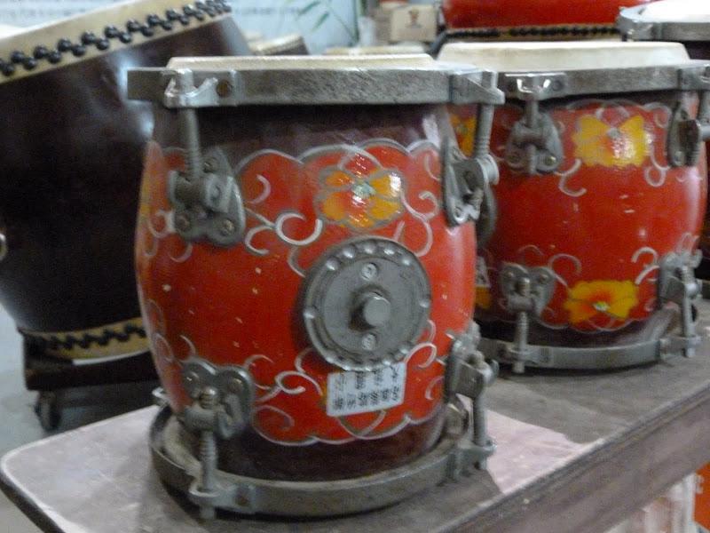 Tainan ,Groupe Ten drum . J 6 - P1210220.JPG