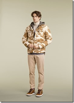 05 - WOOLRICH TECH MOUNTAIN JACKET MENS FW17 COLLECTION