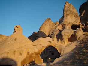 Photo: Kapadocja Selime