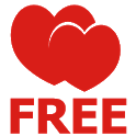 Free Dating App & Flirt Chat - Match with Singles icon