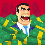 Billionaire Capitalist Boss