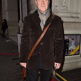 OIC - ENTSIMAGES.COM - Angus Deayton at the  Press night for The Comedy About A Bank Robbery in London April 21st 2016 Photo Mobis Photos/OIC 0203 174 1069
