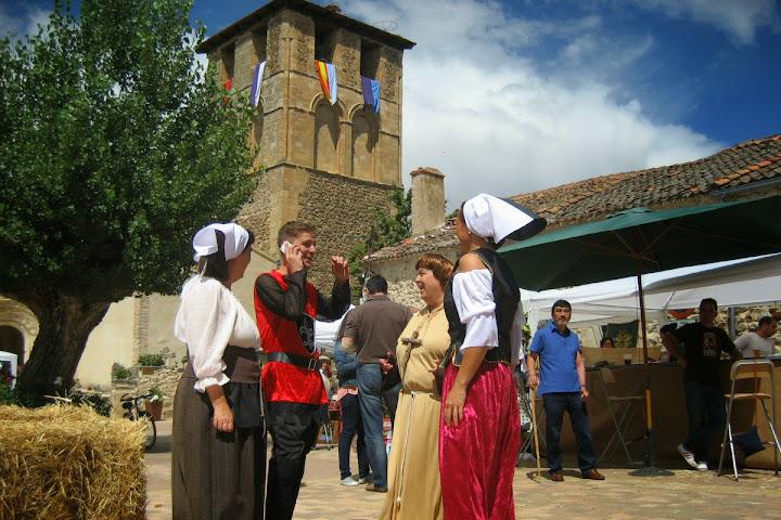 Feria del Arcipreste