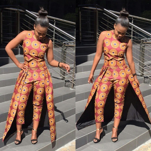 Trendy Ankara Fashion Styles Of 2016 Style You 7