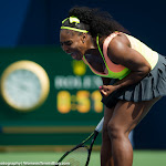Serena Williams - 2015 Rogers Cup -DSC_5192.jpg