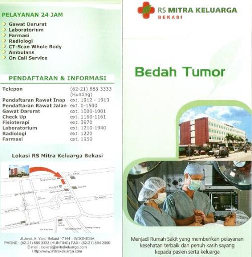 Bedah Tumor - 1