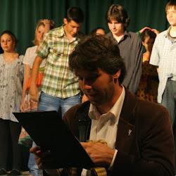 Zamárdi gyümölcsök 2010 - Senki fiának balladája