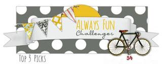 7 June 2021, Challenge 216