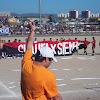 Críspulo  Gándara impuso su talento en la XVII Copa Talcahuano