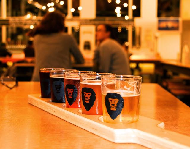 Aslan Brewery / Credit: Heather Hulbert