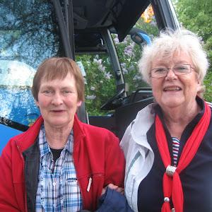 Bussresa till Kinnekulle