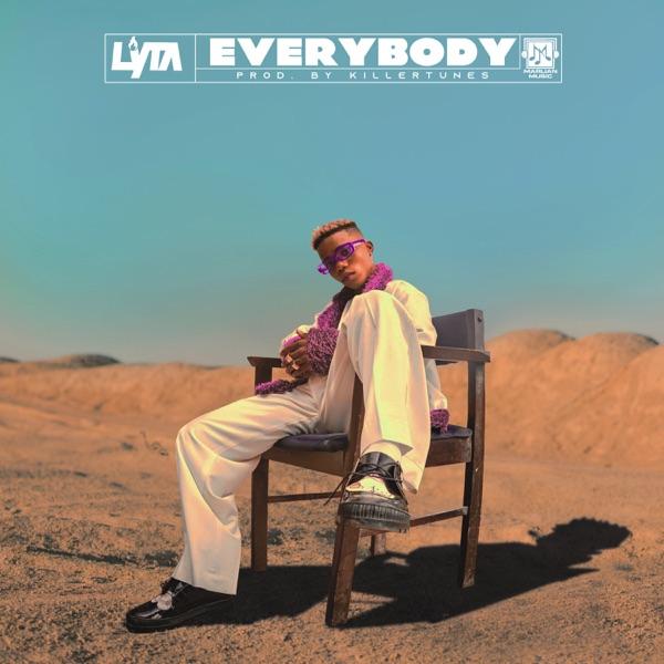 Lyta – Everybody (Audio + Visualizer)