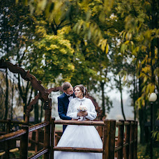 Wedding photographer Vitaliy Bukraba (olx1). Photo of 21.04.2018