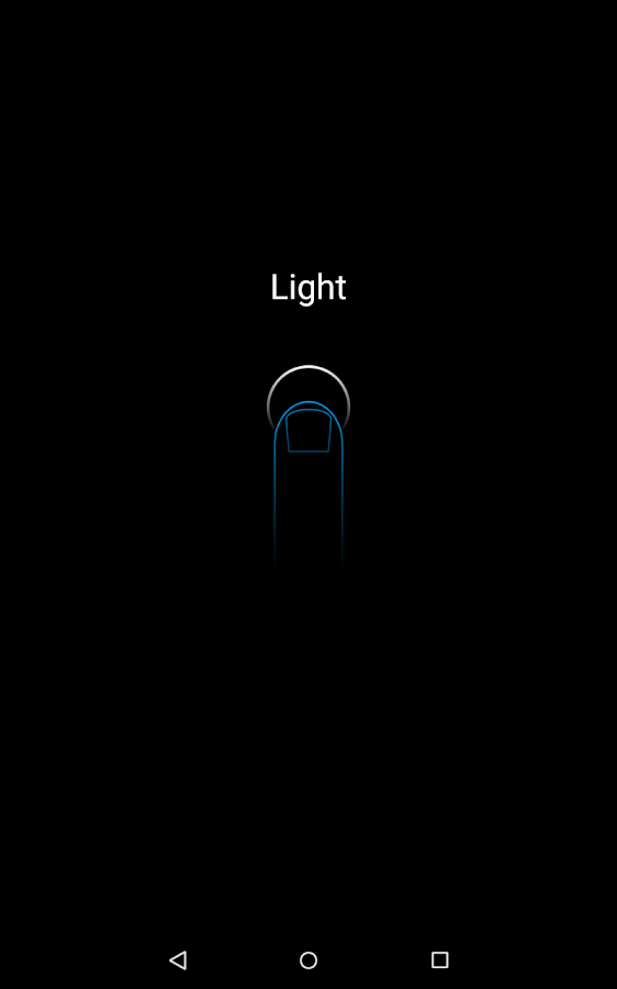 Light- screenshot