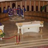 Msza Św. Wspólnotowa - 8.11.2011