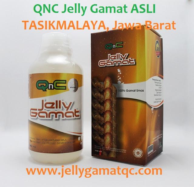 Jelly Gamat QNC BARU