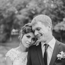 Wedding photographer Yulya Nikolskaya (Juliamore). Photo of 22.11.2015