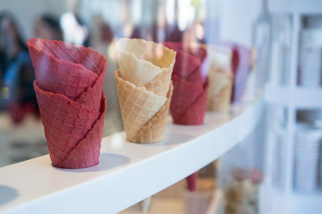Sprinkles Ice Cream Beverly Hills