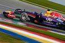 Sebastian Vettel, Red Bull RB10