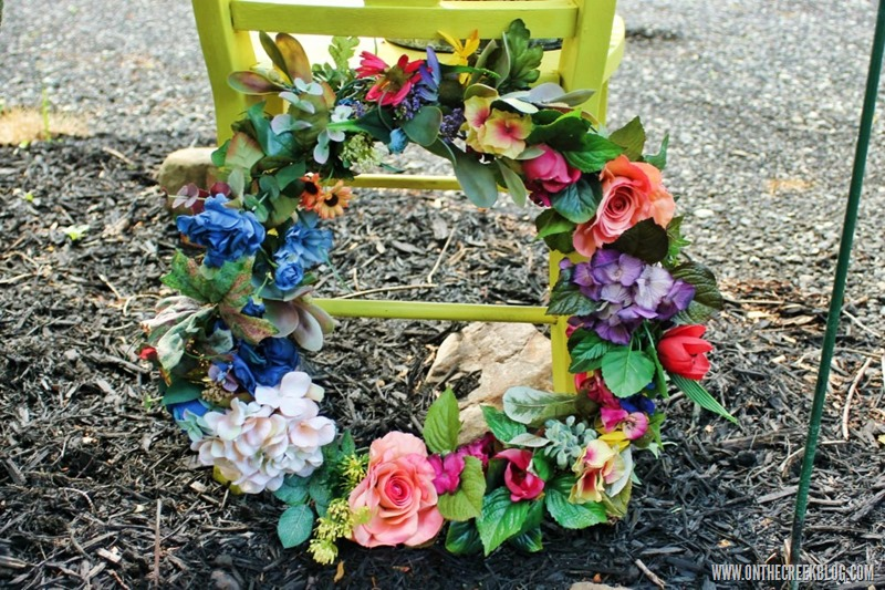 Summer Wreath Ideas