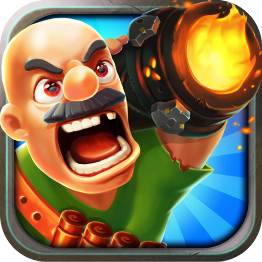 Epic Defenders TD 策略 App LOGO-APP試玩
