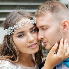 Wedding photographer Anastasiya Serdyukova (stasyaserd). Photo of 15.07.2018