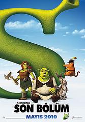 Şrek: Sonsuza Dek Mutlu (Shrek Forever After)