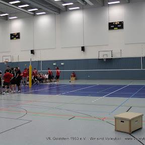 Herren III - Fotos der Saison 201213
