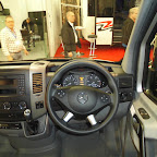 Dashboard Mercedes