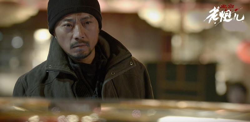 Mr. Six  China Movie