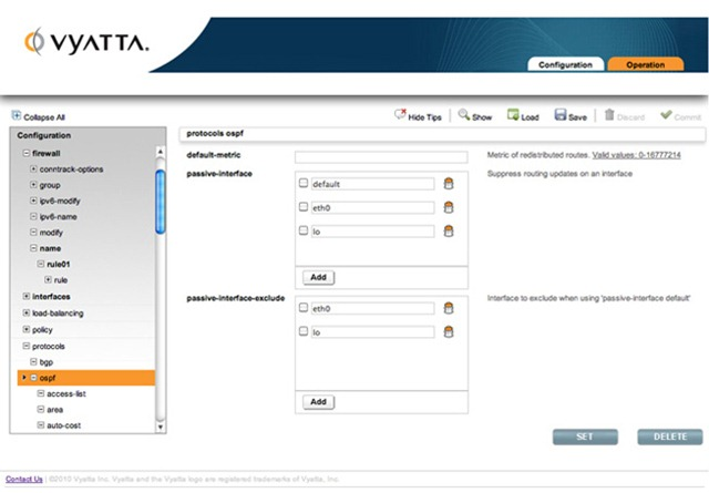 vyatta-cloud-software