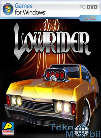 Lowrider Simulator Full Oyun
