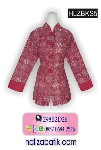 grosir batik pekalongan, Baju Batik Modern, Baju Grosir, Busana Batik