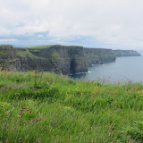 Ireland 2010 - Cliffs of Moher