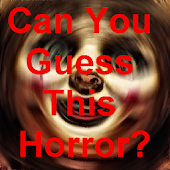 Can You Guess This Horror